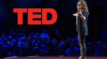 10 TED Talks to watch