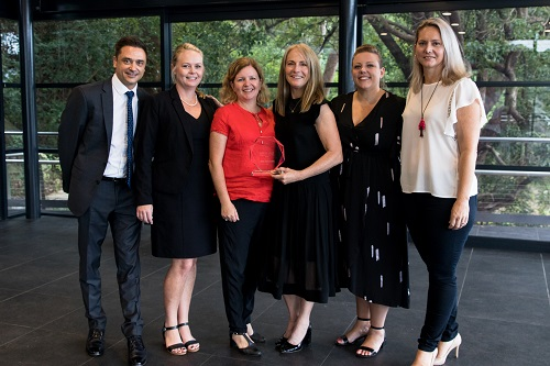 Compass Group Employer of the Year