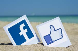 What does your Facebook page say about you?
