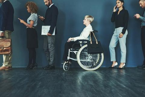 10 Helpful Tips to Recruit People with Disability